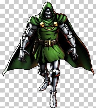 Ultimate Marvel Vs. Capcom 3 Marvel Vs. Capcom 3: Fate Of Two Worlds Doctor Doom Marvel Vs. Capcom 2: New Age Of Heroes Marvel: Ultimate Alliance PNG