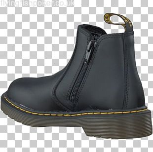 Chelsea Boot Shoe Fashion Boot Dr. Martens PNG