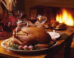Public Holiday Turkey Thanksgiving Dinner David's Restaurant & Lounge PNG