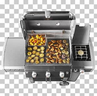 Barbecue Weber-Stephen Products Propane Grilling Gasgrill PNG