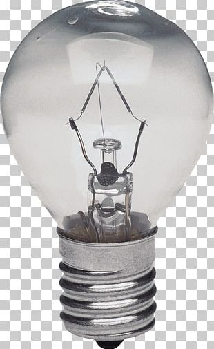 Detailed Bulb PNG