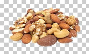 Nut Roast Mixed Nuts Roasting Protein PNG