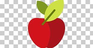 Desktop Computer Apple Leaf PNG