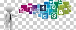 Information And Communications Technology Productivity Social Network PNG