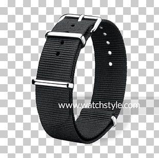 Watch Strap Bracelet Gürtelschlaufe PNG