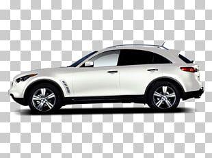 Infiniti QX70 2011 INFINITI FX35 Car Luxury Vehicle PNG
