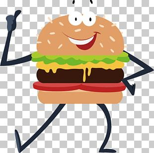 Hamburger Fast Food French Fries Cuisine Of The United States PNG