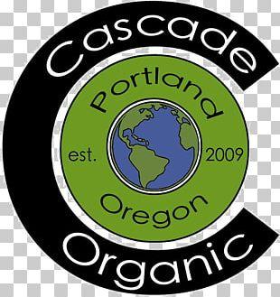 Cascade Organic LLC Organic Food Brand PNG