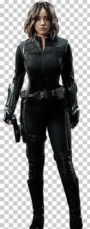 Chloe Bennet Daisy Johnson Agents Of S.H.I.E.L.D. PNG