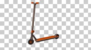 Electric Kick Scooter France Orange S.A. PNG