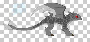 Carnivora Tail Animal Legendary Creature Animated Cartoon PNG