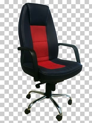 Office & Desk Chairs Furniture Swivel Chair PNG