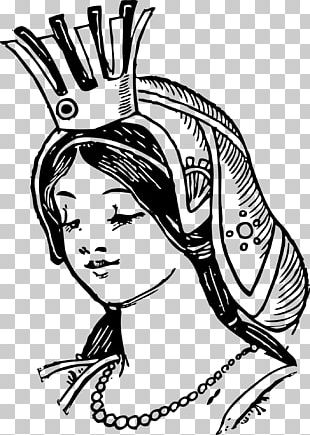 Woman Euclidean PNG