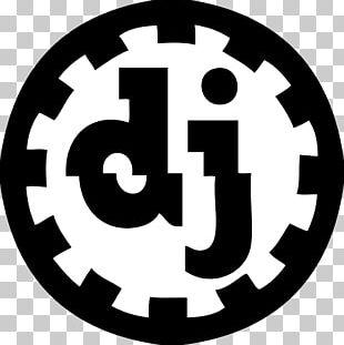 Beatmania Logo Disc Jockey Graphic Design PNG