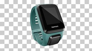 GPS Navigation Systems Activity Tracker TomTom GPS Watch Heart Rate Monitor PNG