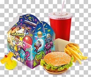 Hamburger Fast Food Veggie Burger Junk Food Cheeseburger PNG