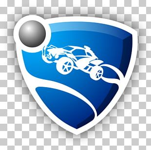 Rocket League Video Game Psyonix Logo Decal PNG