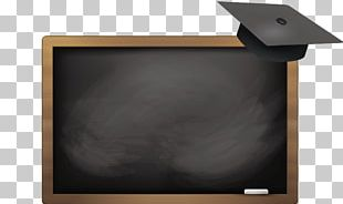 Education Doctorate Reading Blackboard PNG