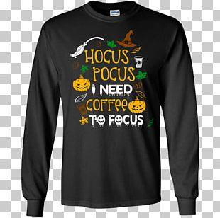 T-shirt Hoodie Sleeve Sweater Christmas Jumper PNG