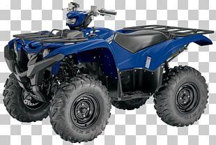 Tire Yamaha Motor Company Wheel Car All-terrain Vehicle PNG