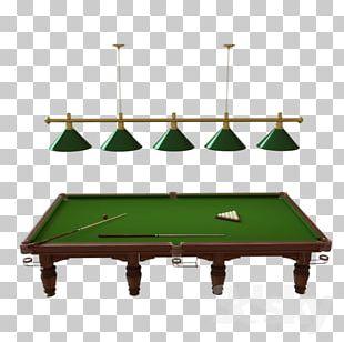 Snooker Billiard Tables Billiard Room English Billiards Pool PNG