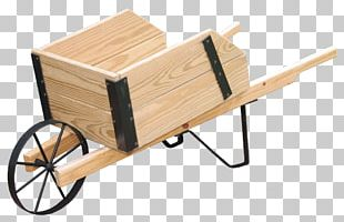 Wheelbarrow Table Pine Creek Structures Furniture Shed PNG