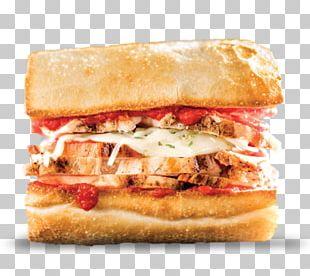 Fast Food Submarine Sandwich Breakfast Sandwich Ham And Cheese Sandwich PNG
