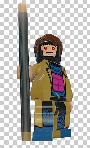 Lego Marvel Super Heroes 2 Gambit Ant-Man Storm PNG