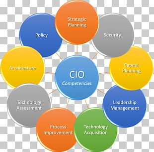Organization Strategic Planning Management Chief Information Officer PNG