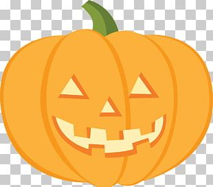 Pumpkin Halloween Card Jack-o'-lantern October 31 PNG