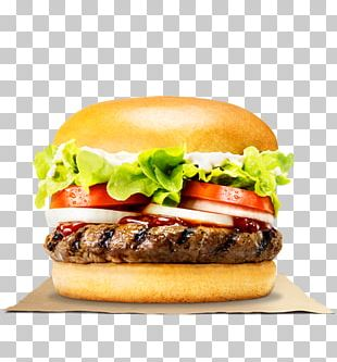 Whopper Cheeseburger Hamburger Chicken Sandwich McDonald's Quarter Pounder PNG