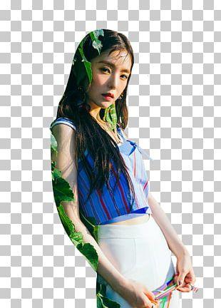 Irene Red Velvet The Red Summer K-pop PNG