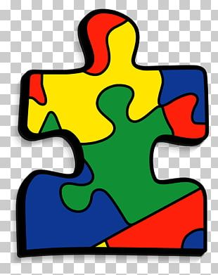 Jigsaw Puzzle Autism Autistic Spectrum Disorders PNG