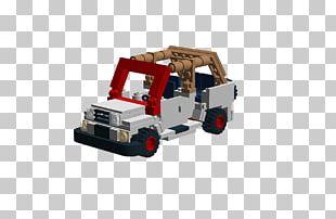 Model Car Motor Vehicle LEGO PNG
