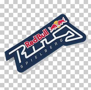 Red Bull Brand Logo Font PNG