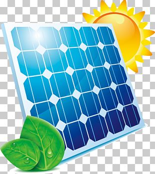 Solar Energy Solar Panel PNG
