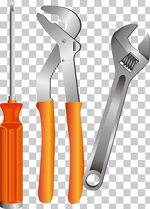 Tools For Building Screwdriver PNG