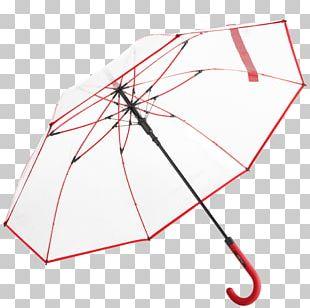 Umbrella Promotional Merchandise Red Black Rain PNG