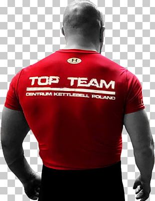 Krav Maga T-shirt Kettlebell Street Workout Iron Church PNG