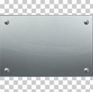 Metal Material Angle PNG