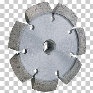 Diamond Blade Cutting Saw PNG