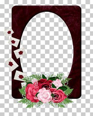 Flower Bouquet Rose PNG