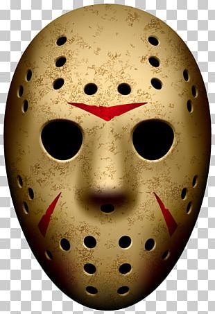 Jason Voorhees Friday The 13th: The Game Michael Myers Friday The 13th Part III Goaltender Mask PNG