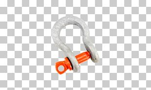 Shackle Screw Working Load Limit Fastener Pin PNG