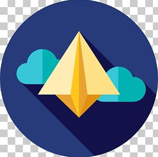 Computer Icons Airplane Origami Paper Plane PNG