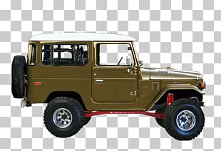 Jeep Car Sport Utility Vehicle Toyota Land Cruiser PNG