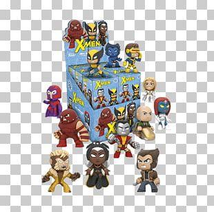 Professor X Beast Juggernaut Quicksilver Storm PNG