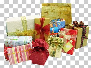 Gift Shop Shopping Retail Christmas PNG