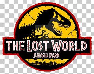 Trespasser YouTube Jurassic Park Logo PNG