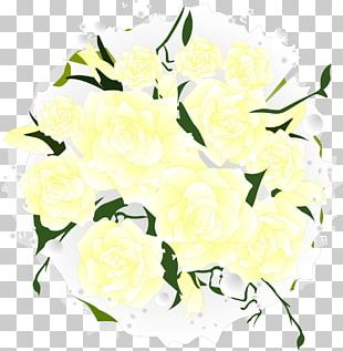 Floral Design Flower Bouquet Wedding Bride PNG